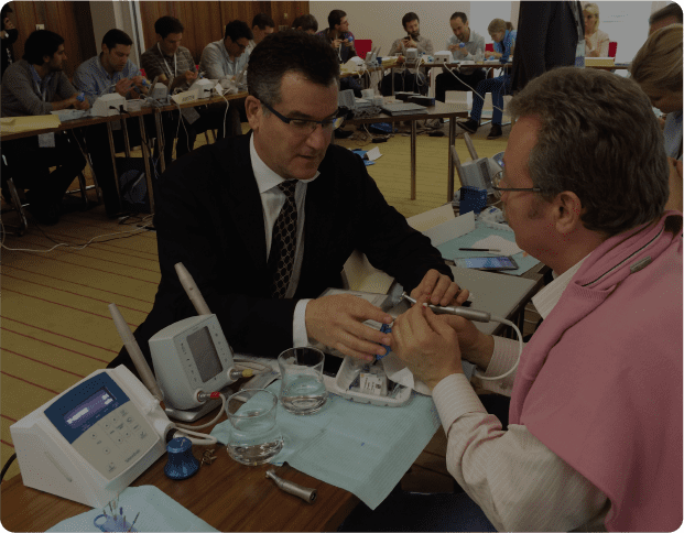 ENDODONTIC COURSE, ROOT CANALS ONTARIO